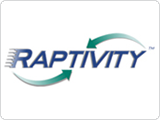 Smartway get an agency for sale and training Raptivity program